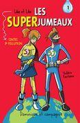 Léa et Léo - Les SUPERJUMEAUX - 1