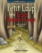 L'intimidation - Petit Loup et le Grand Chaperon rouge