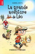 La grande aventure de Léo