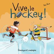 Vive le hockey !