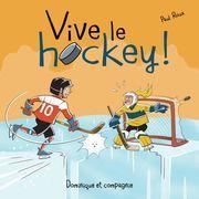 Vive le hockey !