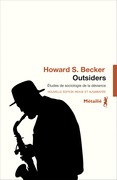 Outsiders : Études de sociologie de la déviance