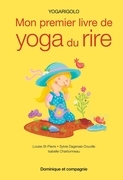 Mon premier livre de yoga du rire