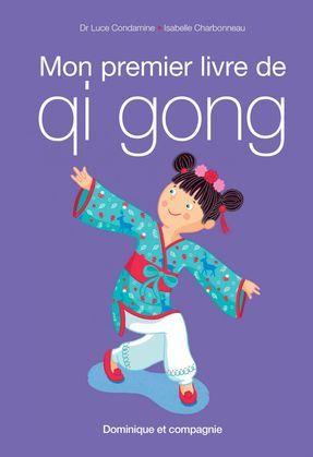 Mon premier livre de qi gong