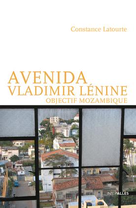 Avenida Vladimir Lénine