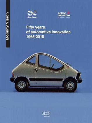 Fifty years of automotive innovation 1965-2015