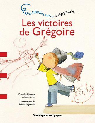 Les victoires de Grégoire