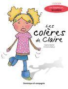 Les colères de Claire (2e édition)