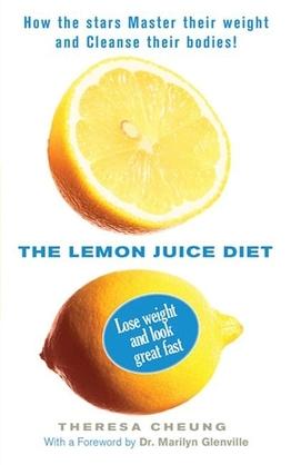The Lemon Juice Diet