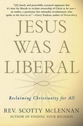 Jesus Was a Liberal