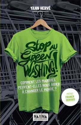 Stop au greenwashing