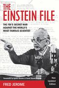 The Einstein File - New Updated Edition