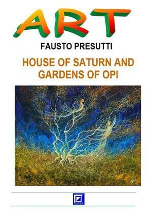 House of Saturn and Gardens of Opi