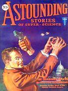 Astounding Stories of Super-Science