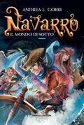 Navarro (Trilogia del Mondo di Sotto #1)