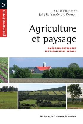 Agriculture et paysage