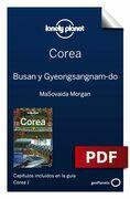 Corea 1_6. Busan y Gyeongsangnam-do