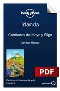 Irlanda 5_10. Condados de Mayo y Sligo
