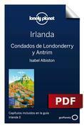 Irlanda 5_16. Condados de Londonderry y Antrim