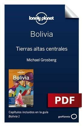 Bolivia 1_6. Tierras altas centrales