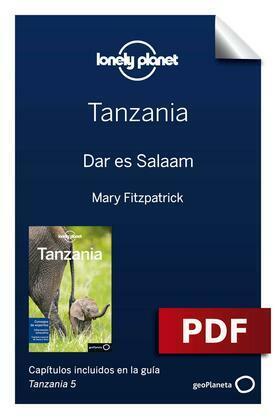 Tanzania 5_2. Dar es Salaam