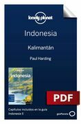 Indonesia 5_8. Kalimantán