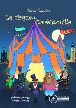 Le cirque Carabistouille