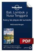Bali, Lombok y Nusa Tenggara 2_2. Kuta y las playas del suroeste