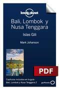 Bali, Lombok y Nusa Tenggara 2_10. Islas Gili