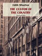 The Custom o­­f the Country