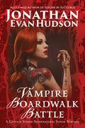 Vampire Boardwalk Battle