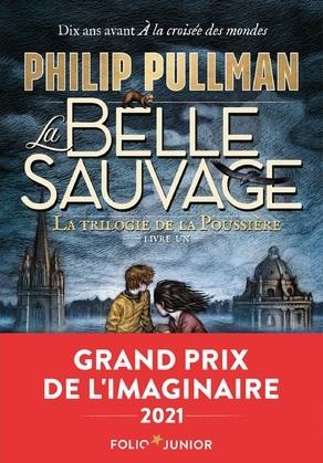 La Belle Sauvage