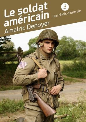 Le soldat américain