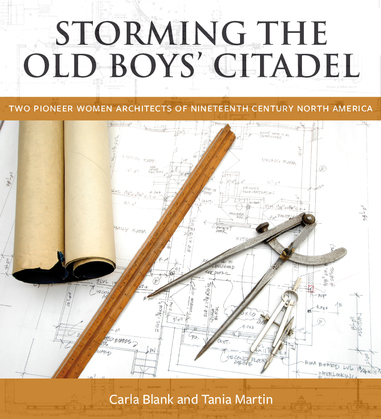 Storming the Old Boys' Citadel