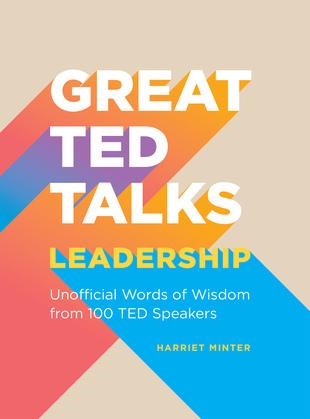 Great TED Talks: Leadership