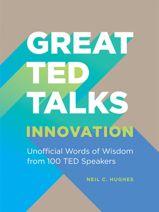 Great TED Talks: Innovation