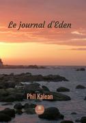 Le journal d'Eden