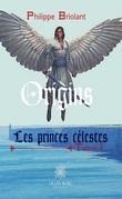 Les princes célestes - Tome 1