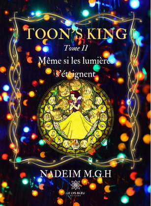 Toom's King - Tome 2