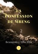 La confession de Mbeng