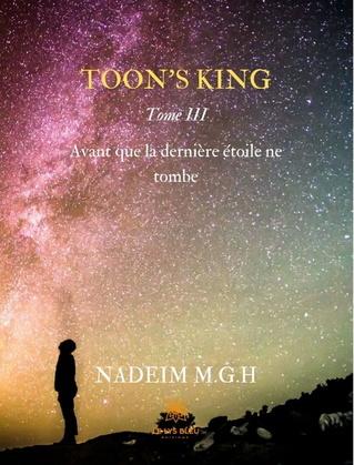 Toom's King - Tome 3