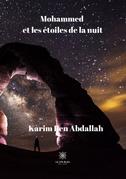 Mohammed et les étoiles de la nuit