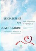 Mon livre sur le diabète et ses complications