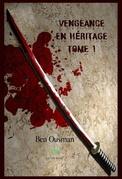 Vengeance en héritage - Tome 1