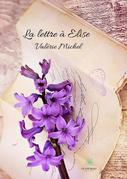 La lettre à Elise