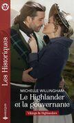 Le Highlander et la gouvernante