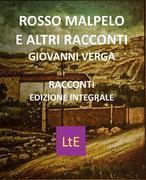 Rosso Malpelo e Altri racconti