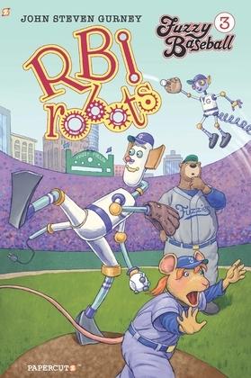 Fuzzy Baseball Vol. 3