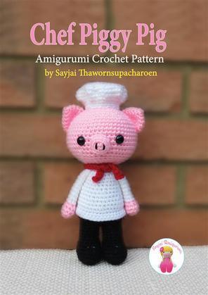 Chef Piggy Pig