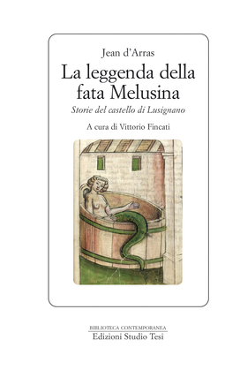 La leggenda della fata Melusina